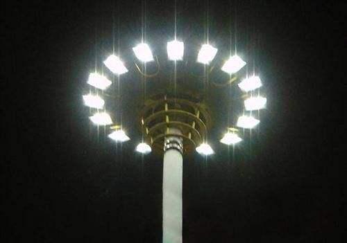 天津高杆灯